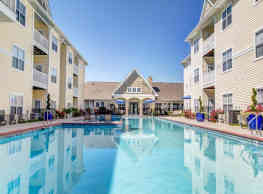 Flagstone at Indian Trail Apartments - Indian Trail