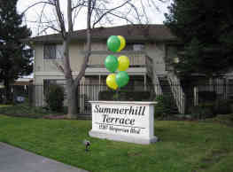 Summerhill Terrace - San Leandro