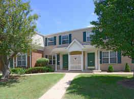 Westpark Apartments And Townhomes - Saint Louis