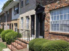 Willow Ridge Townhomes - Augusta