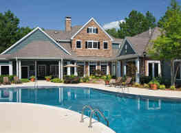 Bexley At Springs Farm Luxury Apartments - Charlotte