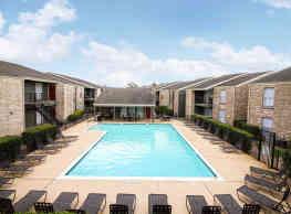 Sage Hollow Apartments - Houston