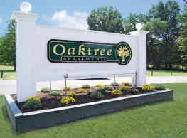 Oaktree Apartments - Newark