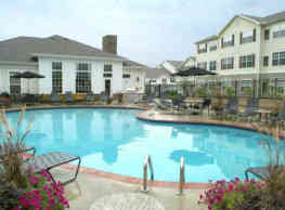 Hampton Knoll Apartments - Akron