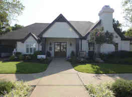 The Addison at Collierville - Collierville