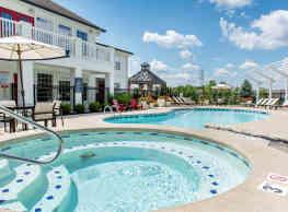 Glenbridge Manors Luxury Apartments - Montgomery