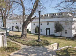 Saratoga Springs - Norman