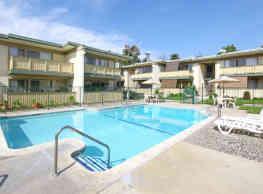 Santa Clara Apartments - Santa Ana