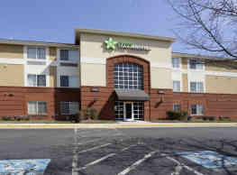 Furnished Studio - Washington, D.C. - Chantilly - Airport - Fairfax