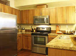 The Jones Apartments - Hillsboro