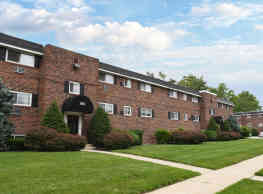 Norris Hills Apartments - Norristown