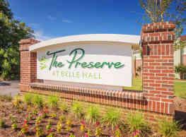 Preserve at Belle Hall - Mount Pleasant