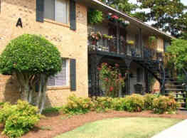 Willow Way Apartments - College Park