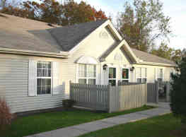 Ashberry Village Apartments - Niles
