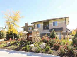 The Villas at Wilderness Ridge - Lincoln