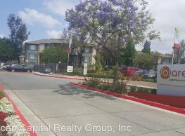 Solare Apartment Homes - Santa Ana