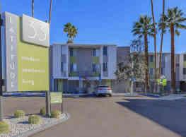 Latitude 33 Palm Springs - Palm Springs