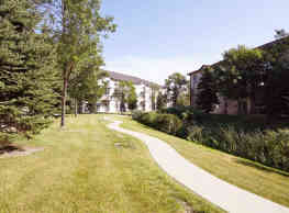 Campus Place 1-6 - Grand Forks