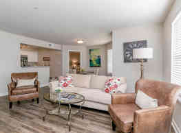 Wildforest Apartments - Homewood