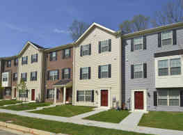 The Pointe At Manorgreen - Middle River