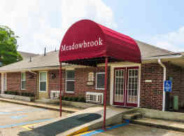 Meadowbrook - Baton Rouge