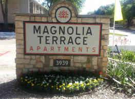 Magnolia Terrace - Houston