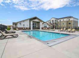 Gateway Apartments - Rapid City