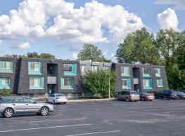 Nori Apartments - Kansas City