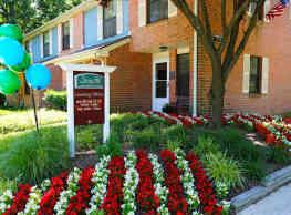 Cub Hill Apartments - Parkville