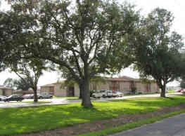 Northgate Apartments - Crowley