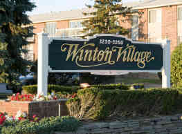 Winton Village Apartments - Rochester