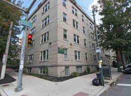 Spruce Hall - Philadelphia
