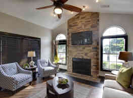 The Reserve @ Harpers Point Luxury Apartments - Murfreesboro