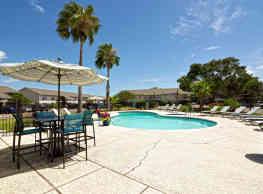 The Palm on South Padre Island Drive - Corpus Christi