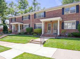 Hutton Lafayette Apartments - West Orange