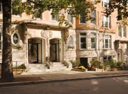CHR Brookline Properties - Brookline