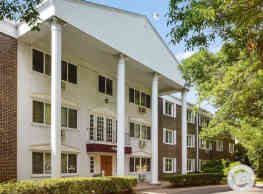 Larpenteur Manor Apartments - Falcon Heights