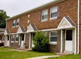 Caldwell Homes - Evansville