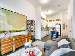 Harbor Landing Apartments - Stamford