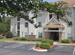 The Fountains Apartments - Pensacola