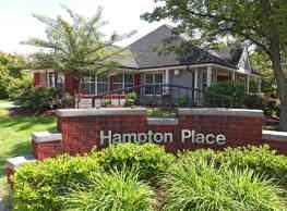 Hampton Place - Louisville