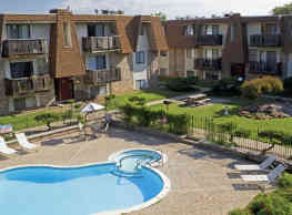 Seminole Apartments - Springfield