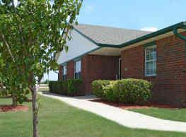 Country Club Villas - Pryor