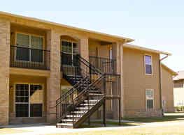 Virginia Estates Apartments - Beaumont