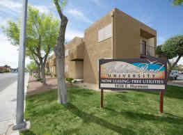 Golden Pond University - Las Vegas