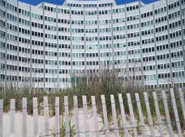 The Ocean at 101 Boardwalk - Atlantic City