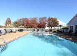 Cottonwood Apartments - Greenville