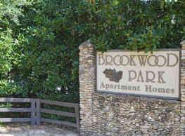 Brookwood Park Apartments - Phenix City