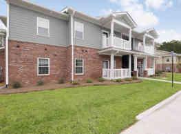 Griner Gardens Apartments - Nashville