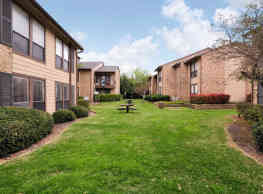Canyon Ridge Apartments - Rockwall